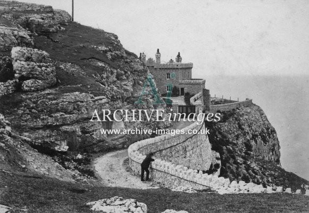 Llandudno Lighthouse