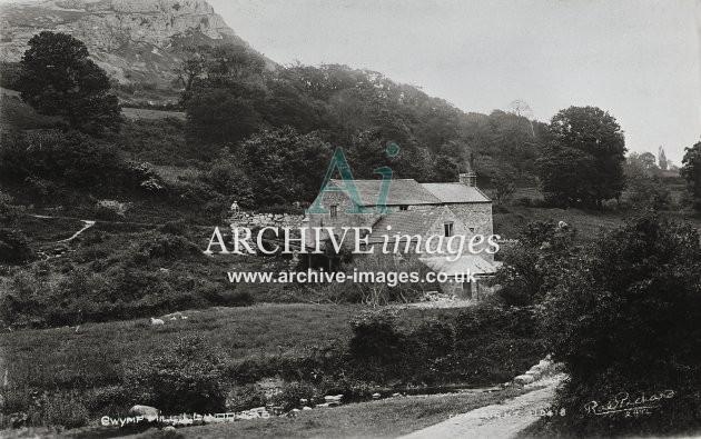 Llandulas Cwymp Mill