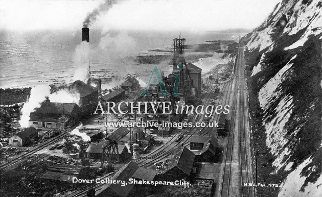 Dover Colliery