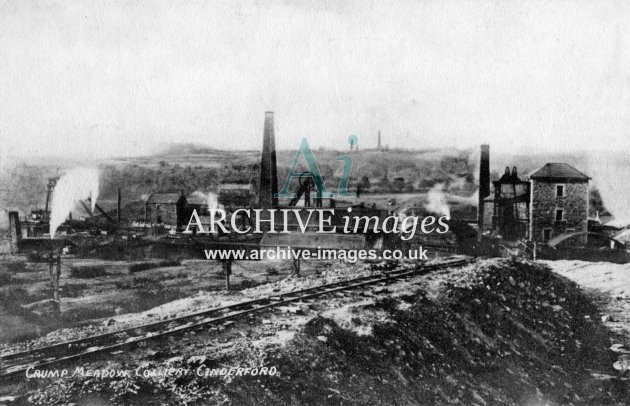 Crump Meadow Colliery, Cinderford B