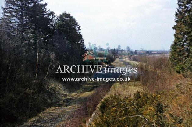 Rowden Mill c1970