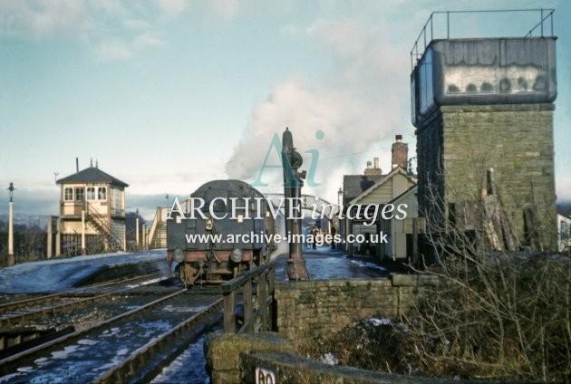Hay on Wye No 46511 1961 B