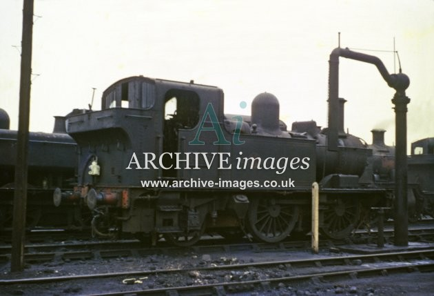 Hereford MPD No 1420 28.3.64