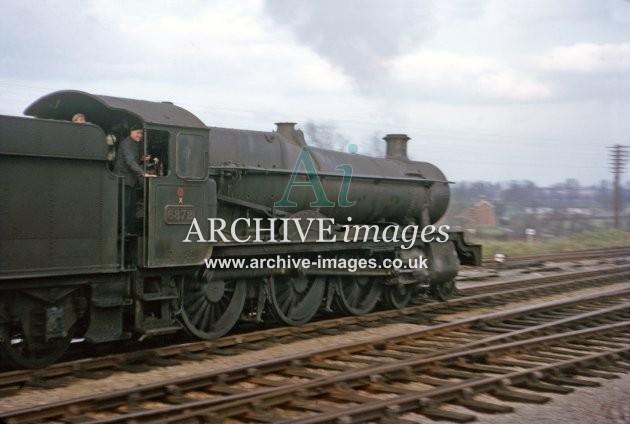 Ross on Wye No 6872 Crawley Grange Hereford-Glos 4.64 B