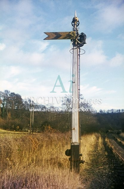 Kington Distant Signal 1964
