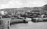 Portreath Dock c1935