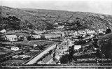 Portreath Village From Incline c1930