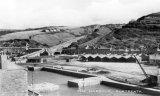 Portreath Harbour c1950
