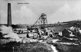 Dunkerton Colliery c1906