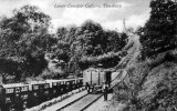 Lower Conygre Colliery & Incline c1906