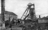 Ludlow's Colliery, Radstock c1910
