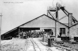 Norton Hill Colliery c1908