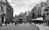 Cheltenham Archive Images