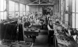HH Martyn & Co, Gloster Aircraft Company, c1917