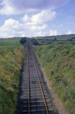 Clee Hill Incline c1962