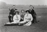 Edwardian Golfing Group MD