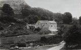 Cwymp watermill at Llandulas, Denbighshire