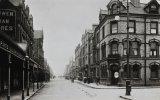 High Street , Rhyl c.1910