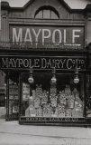 Maypole Dairy Shopfront MD