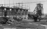 Brodsworth Colliery, Construction MD
