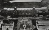 Wembley Stadium 1924, British Empire Exhibition MD