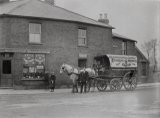 Seabrooke & Sons Ltd, Thurrock Brewery Dray, Grays MD