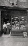 Grocer's Shopfront