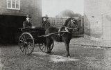 Edwardian Pony & Trap B MD