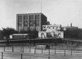 Norwich Castle & Cattle Market c1885 MD
