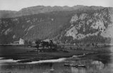 Derwentwater, Among The Water Lillies c1882 MD