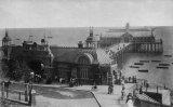 Southend Pier c1890