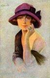 Artist Suzanne Meunier