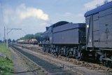 No. 2217 at Evercreech Junction circa 1964