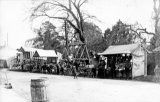 Bourton on the Water, Edwardian Travelling Fair B