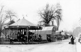 Bourton on the Water, Edwardian Travelling Fair C