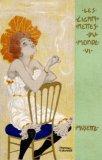 Raphael Kirchner, Les Cigarettes Du Monde VI FG