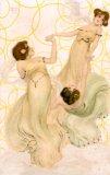 Raphael Kirchner, Classical Sirnes Three FG