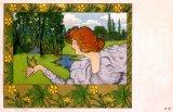 Art Nouveau. c1902