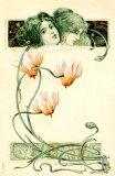 Art Nouveau. c1900