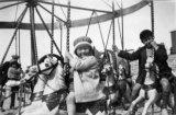 Fairground Ride & Children MD