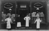 Edwardian Co-op Shopfront MD