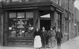 Edwardian Fruiterer Shopfront MD