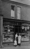 Edwardian Confectioners Shopfront MD