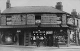 Edwardian Pawnbroker's Shopfront MD