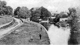 Ballinrobe Canal, Pier, Co. Mayo