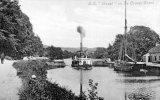 Crinan Canal, SS Linnet A