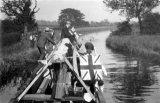 Ashby Canal trip A