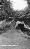 Staffordshire & Worcestershire Canal, Dunsley tunnel, Kinver