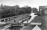 Shropshire Union Canal, Lock 20, Newport