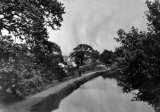 Monmouthshire Canal, unlocated view